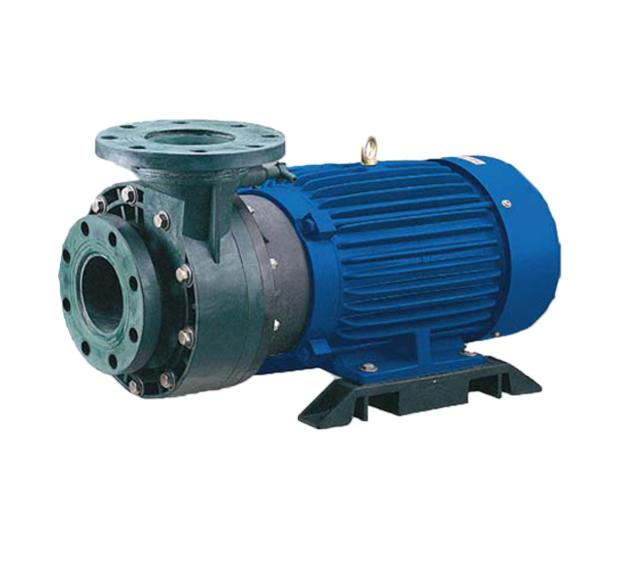 耐酸碱化工泵产品图